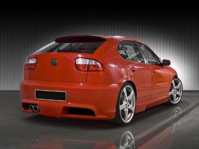 Seat Leon 1M Unlimited Rear Bumper