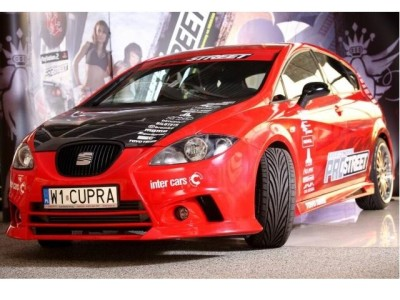 Seat Leon 1P A2 Side Skirts