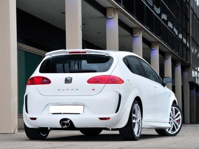 Seat Leon 1P Bara Spate Cupra-Look