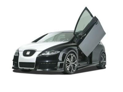 Seat Leon 1P Body Kit GTI