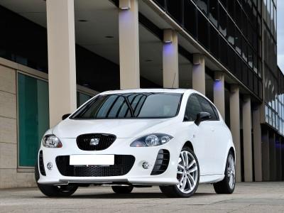 Seat Leon 1P Cupra-Look Front Bumper