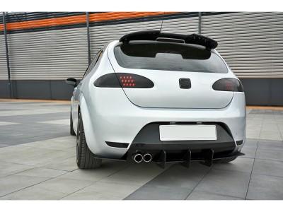 Seat Leon 1P Cupra/FR Extensie Bara Spate Racer2