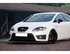 Seat Leon 1P Cupra/FR Facelift Intenso Front Bumper Extension