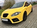 Seat Leon 1P Cupra/FR MX Front Bumper Extension