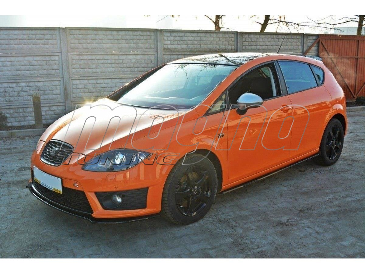 seat leon 1p cupra fr facelift master elso lokharito toldat. Black Bedroom Furniture Sets. Home Design Ideas
