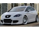 Seat Leon 1P Cyclone Side Skirts