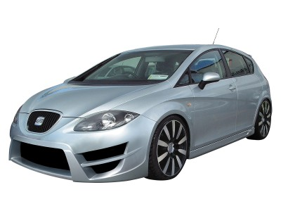 Seat Leon 1P ED1 Side Skirts
