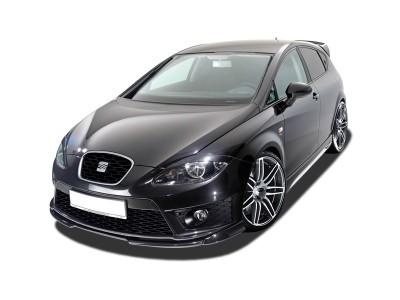 Seat Leon 1P Facelift Cupra/FR Verus-X Frontansatz
