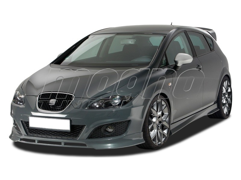 seat leon 1p facelift n1 body kit. Black Bedroom Furniture Sets. Home Design Ideas