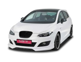 Seat Leon 1P Facelift R-Line Body Kit