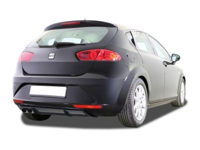 Seat Leon 1P Facelift RX2 Heckansatz