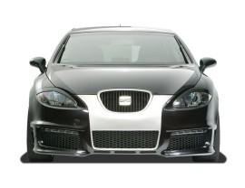 Seat Leon 1P GTI Front Bumper