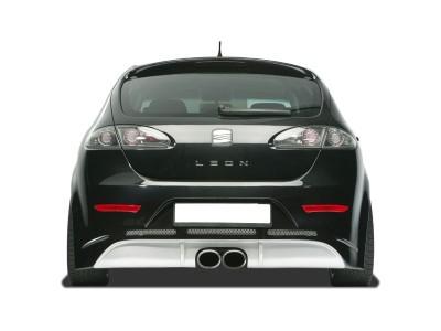 Seat Leon 1P GTI Heckstossstange