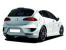Seat Leon 1P Katana Rear Bumper