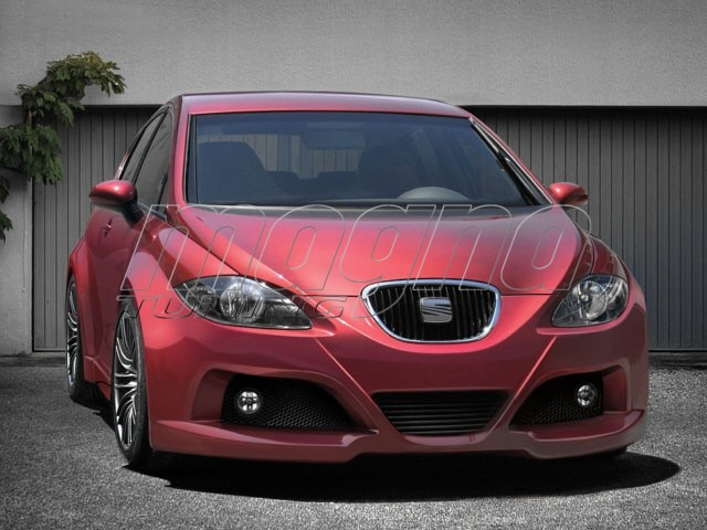 seat leon 1p katana wide body kit. Black Bedroom Furniture Sets. Home Design Ideas