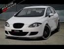 Seat Leon 1P M-Style Front Bumper Extension