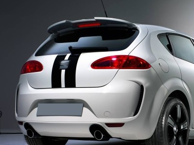 Seat Leon 1P M-Style Rear Wing