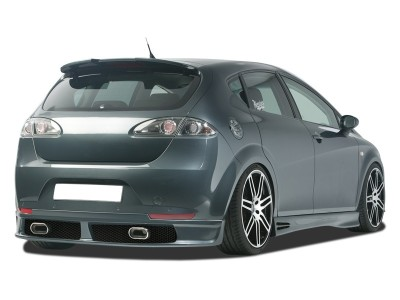 Seat Leon 1P NewLine Side Skirts