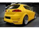 Seat Leon 1P PR Rear Bumper