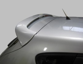 Seat Leon 1P S-Line Rear Wing