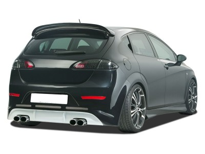 Seat Leon 1P Speed Side Skirts