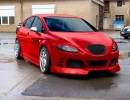 Seat Leon 1P StreetRacing Front Bumper