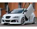 Seat Leon 1P StreetRacing Wide Body Kit