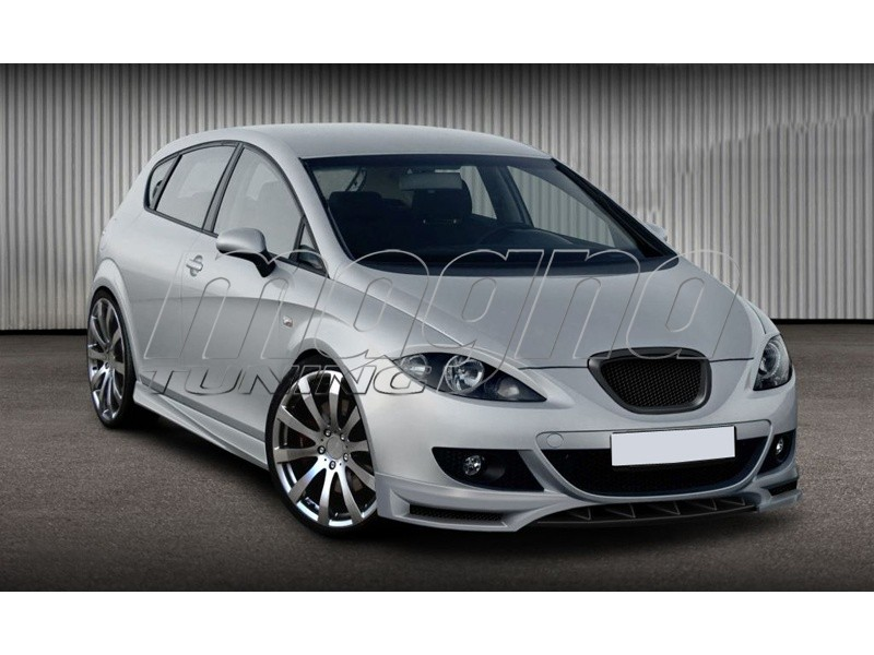 seat leon 1p vortex body kit. Black Bedroom Furniture Sets. Home Design Ideas