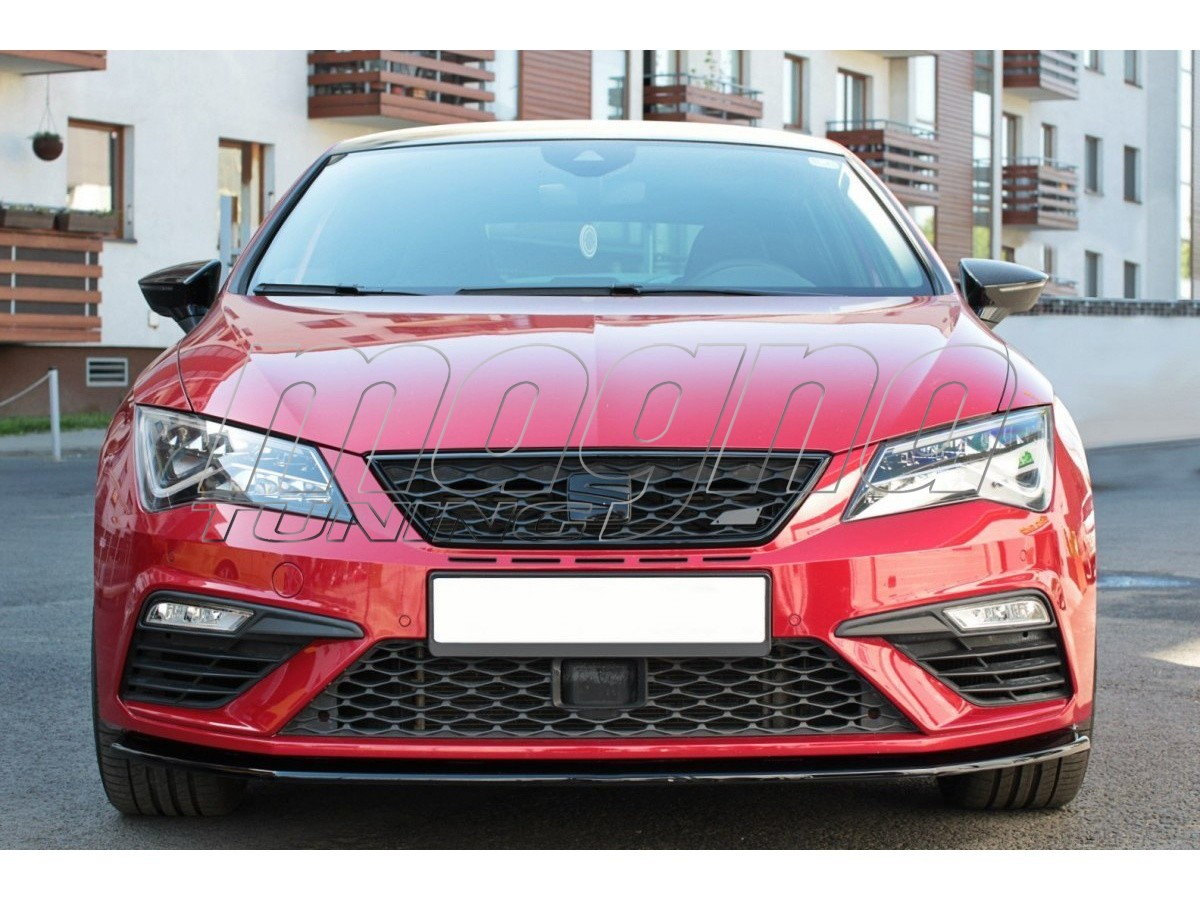 seat leon 5f cupra fr facelift master body kit. Black Bedroom Furniture Sets. Home Design Ideas