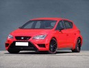 Seat Leon 5F FR / Cupra E2 Wide Body Kit