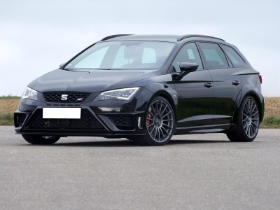 Seat Leon 5F FR / Cupra ST Wide Body Kit E2