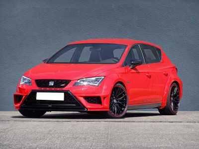 Seat Leon 5F FR / Cupra Wide Body Kit E2