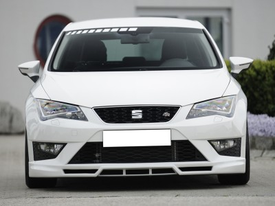 Seat Leon 5F FR Body Kit Recto