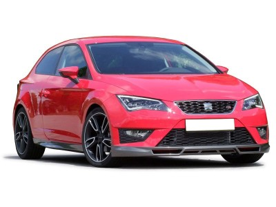 Seat Leon 5F FR EFX Body Kit