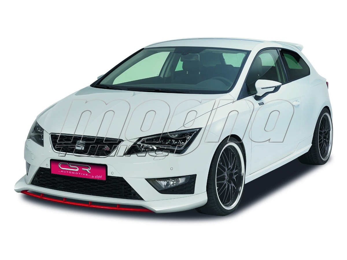 seat leon 5f fr newline body kit. Black Bedroom Furniture Sets. Home Design Ideas