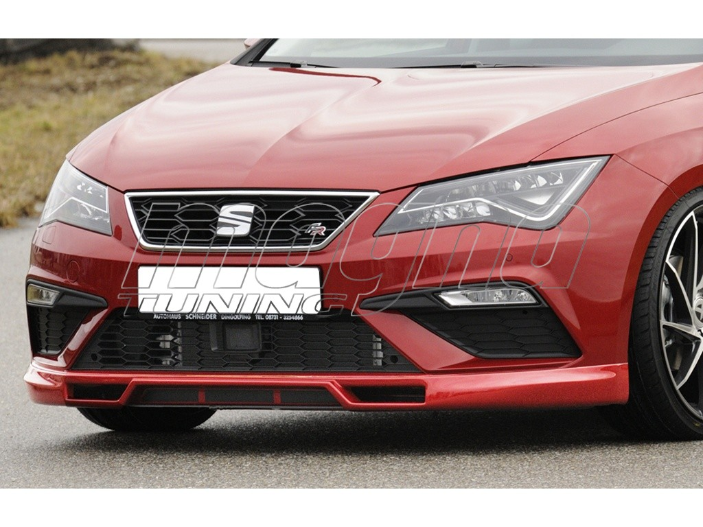 seat leon 5f fr st facelift retina body kit. Black Bedroom Furniture Sets. Home Design Ideas