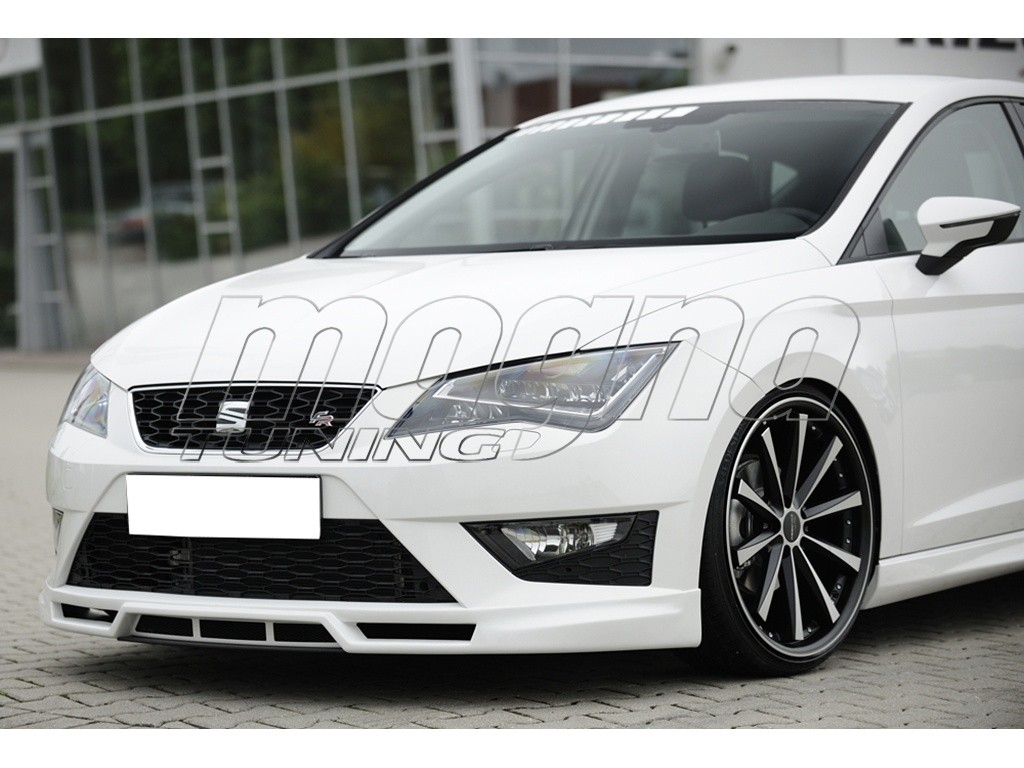 seat leon 5f fr st redo body kit