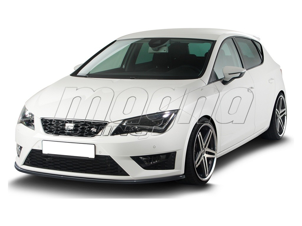 seat leon 5f fr veneo body kit. Black Bedroom Furniture Sets. Home Design Ideas