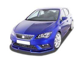 Seat Leon 5F Facelift Extensie Bara Fata Revo