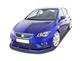 Seat Leon 5F Facelift Revo Elso Lokharito Toldat