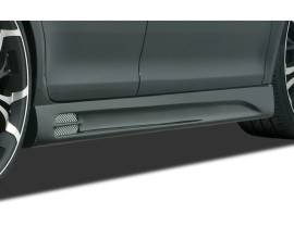 Seat Leon 5F GTX-Race Side Skirts