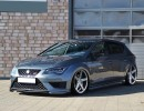Seat Leon 5F Intenso Side Skirts