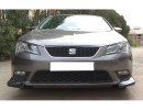 Seat Leon 5F Meteor Body Kit