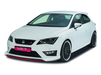 Seat Leon 5F NewLine Side Skirts