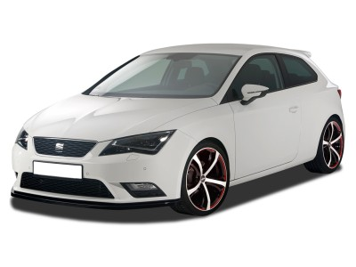 Seat Leon 5F RX Body Kit