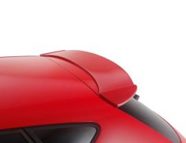 Seat Leon 5F RX Rear Wing