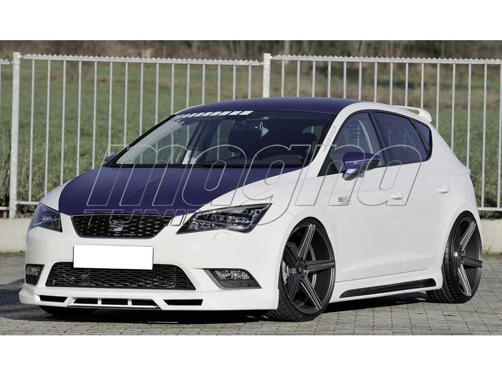 seat leon 5f razor body kit. Black Bedroom Furniture Sets. Home Design Ideas