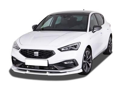 Seat Leon KL Verus-X Front Bumper Extension