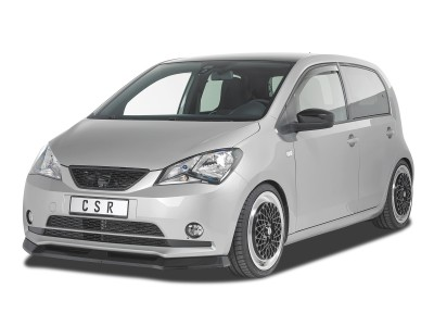 Seat Mii CX Front Bumper Extension