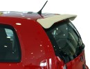 Seat Mii Sport Rear Wing